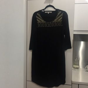Rachel Rachel Roy dress with stud detail